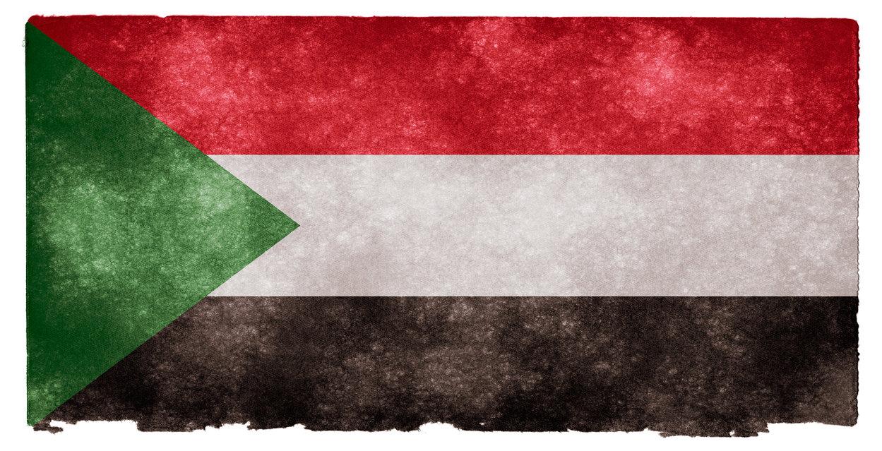 صورة صور علم السودان , خلفيات لعلم السودان