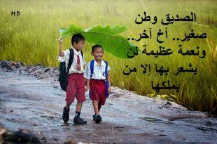 بالصور صور صداقة , مجموعة مميزة 143948 12 310x205