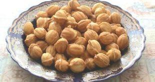 صور الحلويات المغربية بالصور , صور حلويات مغربية تحفة