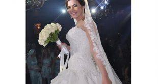 صور زواج دنيا سمير غانم , اجمل صور دنيا سمير غانم