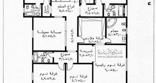 خرائط منازل ليبية , صور لخرائط منازل ليبية