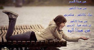 قصائد حب وغرام , اجمل اشعار للحب والغرام