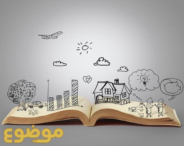 صورة تعريف القصة وعناصرها , شرح مبسط عن القصص وانواعها 144106 1