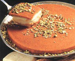 صورة طريقة عمل حلويات العيد , الكنافة النابلسية بالخطوات