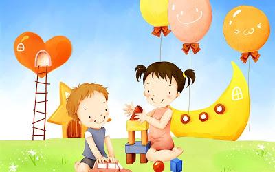 صور عيد الطفولة , لكل الاطفال