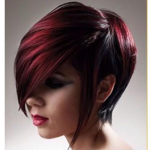 صورة قصات شعر جديده , صور قصات شعر البنات 144311 2