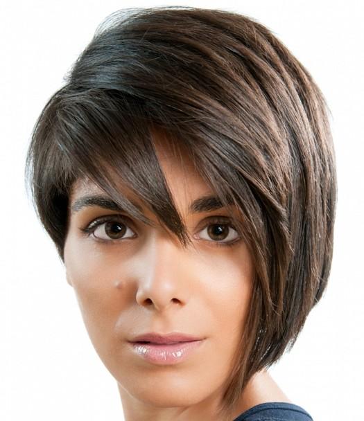 صورة قصات شعر جديده , صور قصات شعر البنات 144311