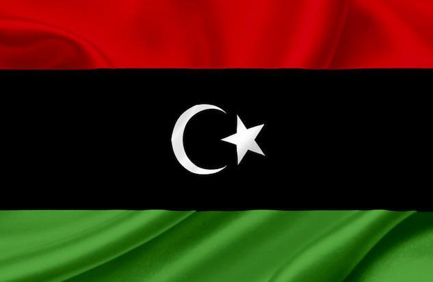 صورة علم ليبيا الجديد , صور لعلم ليبيا