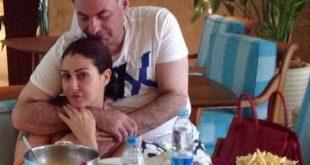 زوج غادة عبد الرازق , صور غادة عبد الرزاق مع زوجها