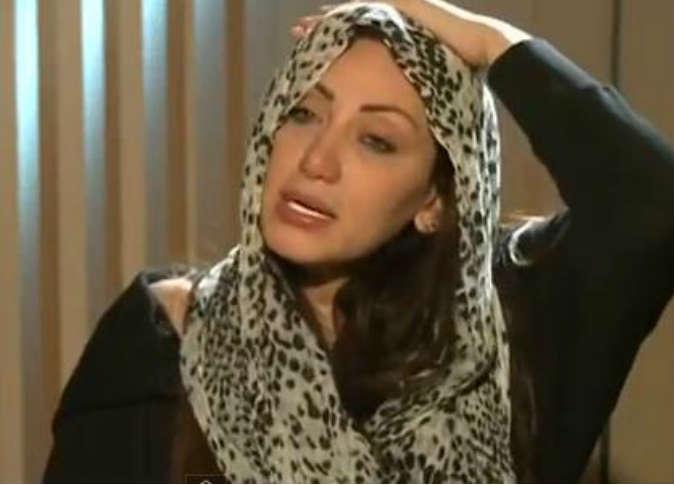 صور ريهام سعيد , ندم ريهام سعيد من التمثيل