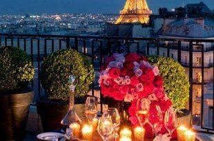 صور صور ليلة رومانسية على البحر