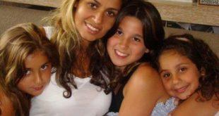 زوجة عمرو دياب الايطالية