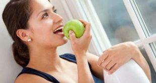 صورة المحافظة على الوزن المثالي