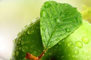 صوره هل التفاح الاحمر ينحف