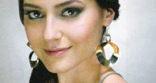 الممثله التركيه سيدف كم عمرها