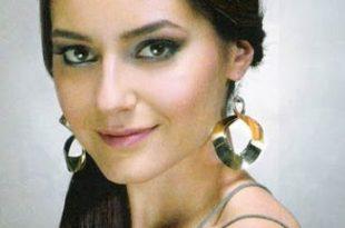 صوره الممثله التركيه سيدف كم عمرها