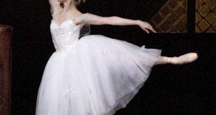 صوره قوانين رقص الباليه