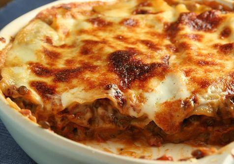 بالصور وجبات غداء سهلة التحضير 16165
