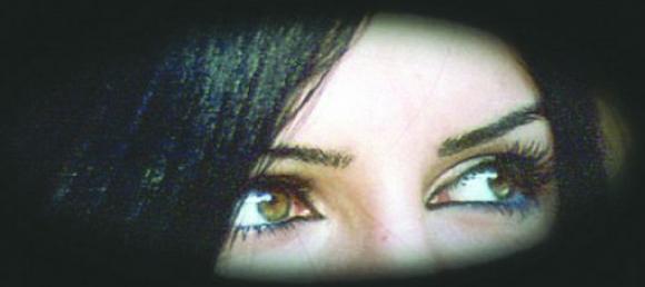 صورة اجمل نظرات العيون الساحرة بالصور , صور عيون قمة الجمال