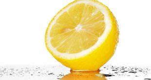 الليمون قبل النوم