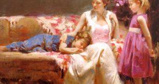 صورة اجمل كلام عن الام اجمل كلمات للام