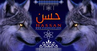 صورة ما معنى اسم حسن