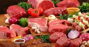 تقطيع اللحم فى الحلم , تقطيع اللحم بالمنام
