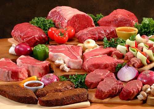 صور تقطيع اللحم فى الحلم , تقطيع اللحم بالمنام