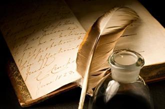 صورة تعريف الرواية , مفهوم الرواية
