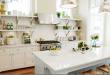 صور وضع رفوف المطبخ,افكار مبتكره لترتيب مطبخك