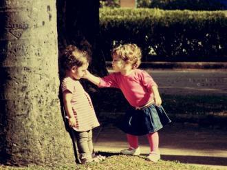 صورة كلام الصداقة الحقيقية
