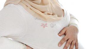 اشياء تساعد على الحمل