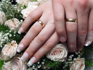 بالصور ابيات شعر للزواج , اجمل كلمات لبطاقات الزفاف 18508 1