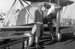 صور هل تعلم ان اول ركب الطائرة