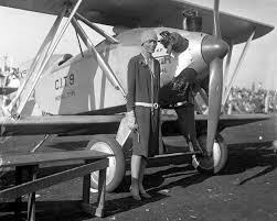 بالصور هل تعلم ان اول ركب الطائرة 18870 3