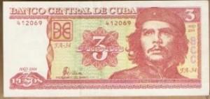 ما هى عملة كوبا,وبماذا تسمى