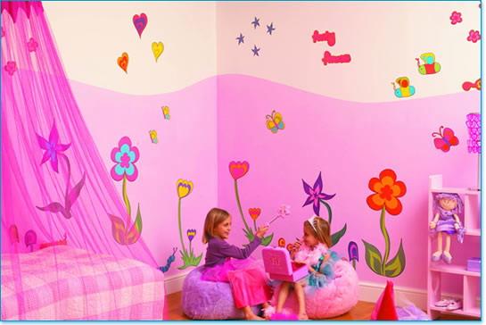 صورة دهانات غرف نوم اطفال , غرف نوم اطفال 2000 1