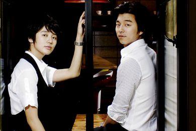 صور الحلقة الاخيرة من المسلسل الكوري مقهى الامير