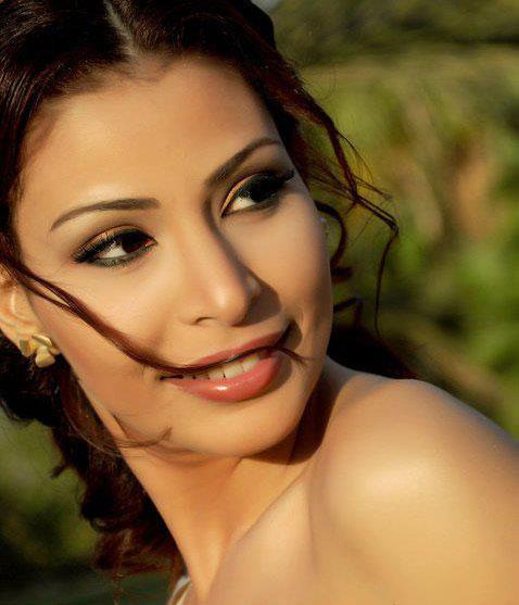 صورة زوجة باسم يوسف , صور زوجه باسم يوسف