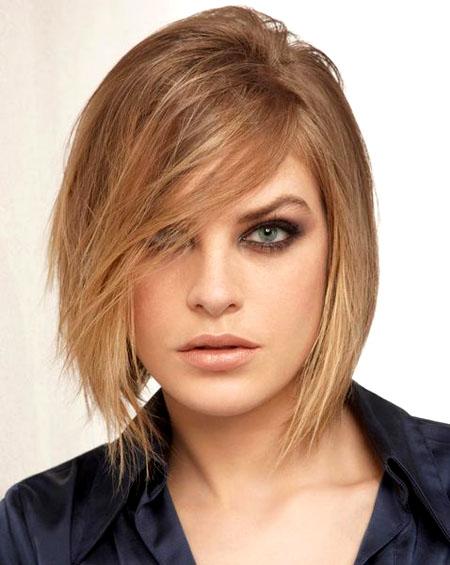 صورة انواع قصات الشعر بالصور , قصات شعر بالصور 2264 2