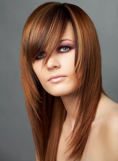 صورة انواع قصات الشعر بالصور , قصات شعر بالصور 2264