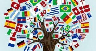 اسماء الدول العربية في قارة افريقيا