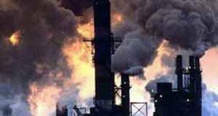 التلوث و اسبابه