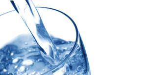 رجيم الماء كم ينزل