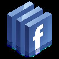 تعديل حجم الخط في الفيس بوك