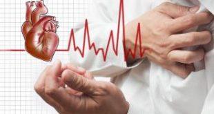 صورة اعراض مرض القلب