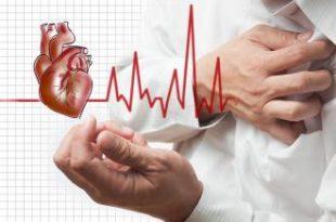 صور اعراض مرض القلب