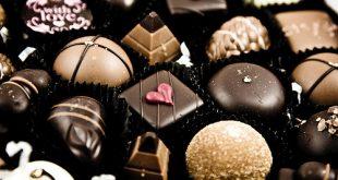 صورة كيف تصنع صوص الشوكولاته