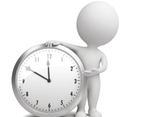 صورة بحث عن اداره الوقت وكيفية
