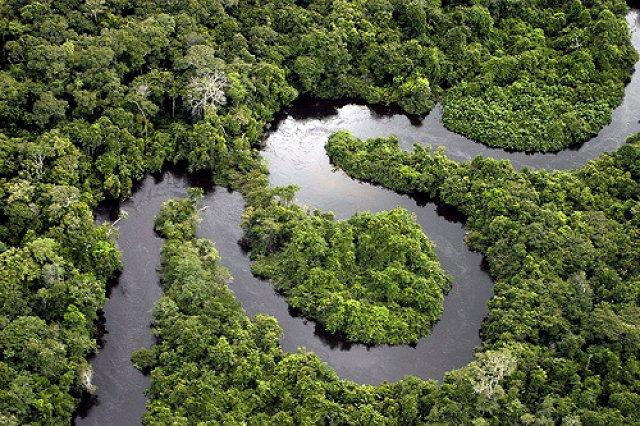 صورة ماهو اطول نهر في العالم